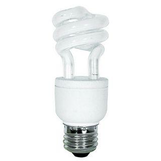 ENERGY STAR 13 Watt Daylight Compact Fluorescent Light Bulb   #89977