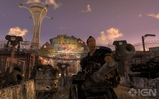 Fallout New Vegas PS3 Version Español Oferta