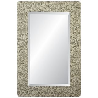 "Moulin Rouge Manchester 30"" High Rectangular Wall Mirror   #X3068"