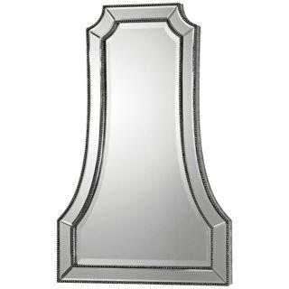 "Uttermost Cattaneo 40 1/4"" High Wall Mirror   #R3335"