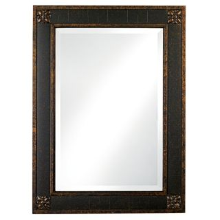 "Uttermost Bergamo 38"" High Wall Mirror   #67298"
