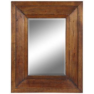 "Cooper Classics Canon 35 1/2"" Rectangular Wall Mirror   #X7041"