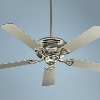 """52"""" Quorum Hoffman Collection  Energy Star Ceiling Fan   #65532"""