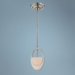 "George Kovacs Earring Collection 9"" High Mini Pendant Light   #N7374"