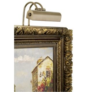 Shop Picture Lights   Picture Frame Lighting Fixtures