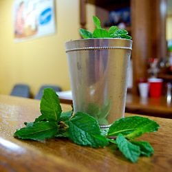 Mint Julep Cup 10 FL oz 2 Pack Kentucky Derbys Most Popular Drink Bar