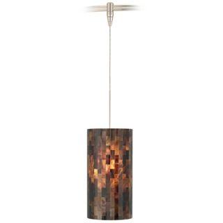 Playa Brown Tech Lighting MonoRail Pendant Light   #82960 95009