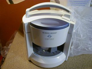 Lids Off Automatic Jar Opener JW200 White Arthritis Hands