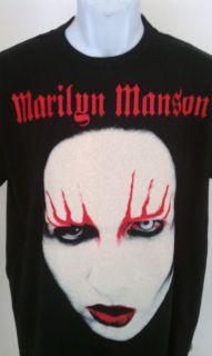 Marilyn Manson T Shirt New SM 2X