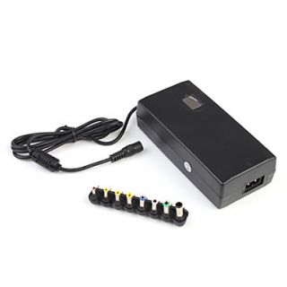 USD $ 31.39   Universal AC Power Adapter for Laptop and LCD Monitor