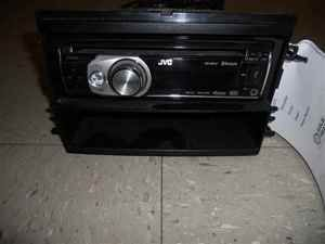 JVC KD R810 CD  Player Satelite Radio LKQ