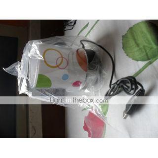 € 8.27   4 Port USB Hub portapenne con luce led (ceg214), Gadget