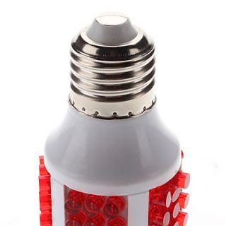 EUR € 14.62   E27 7W 168 LED 700 750LM Red Light LED Corn Bulb (220V
