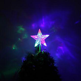 EUR € 11.95   Star Shaped Colorful Light LED String Fairy Lamp for