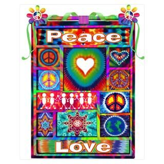 Peace Sign Posters & Prints