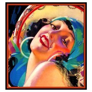 Art Deco Posters & Prints