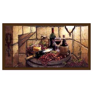 Wine Tasting Posters & Prints