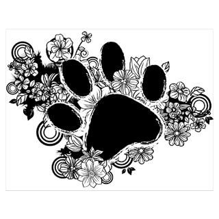 Bear Claw Posters & Prints