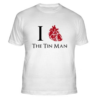 Love The Tin Man Gifts & Merchandise  I Love The Tin Man Gift Ideas