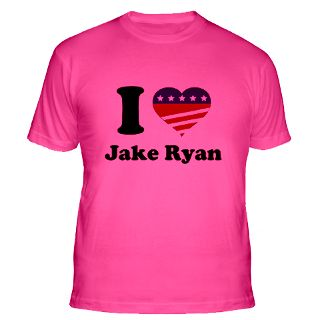 Love Jake Ryan T Shirts  I Love Jake Ryan Shirts & Tees