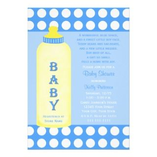 Boy Baby Shower Invitation Poems as best invitations template