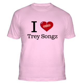 Love Trey Songz Gifts & Merchandise  I Love Trey Songz Gift Ideas