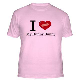 Love My Hunny Bunny Gifts & Merchandise  I Love My Hunny Bunny Gift