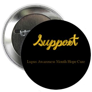 Support Lupus Awareness Month Hope Cure Gifts & Merchandise  Support