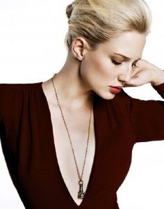 Jewelmint SEALED with Love Necklace by Kate Bosworth Sold Out