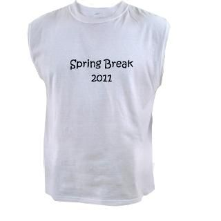 Spring Break 2011 T Shirts  Spring Break 2011 Shirts & Tees