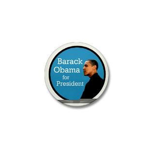 Barack Obama for President Pin  Barack Obama 2008 Campaign Retro