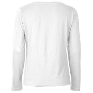 Womens Long Sleeve T Shirt  Review Your Custom Product