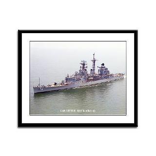 Print  USS LITTLE ROCK (CLG 4) STORE  USS LITTLE ROCK (CLG 4) STORE