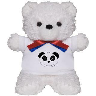 Panda Girl Teddy Bear  Buy a Panda Girl Teddy Bear Gift