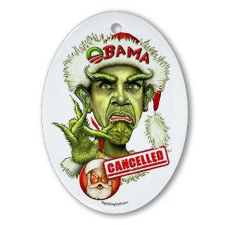 obama grinch oval ornament $ 9 99 qty availability product number
