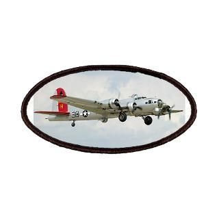 Air Force Gifts  Air Force Patches  Boeing B 17 Patches