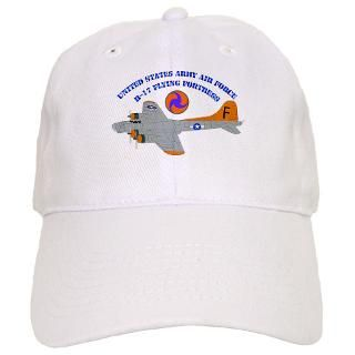 8Th Air Force Hats & Caps  USAAF   B 17 Flying Fortress Baseball Cap