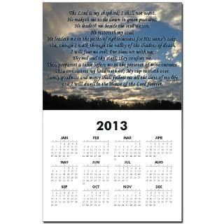 Psalm 23 Bible Verse Inspirational Gifts & Merchandise  Psalm 23
