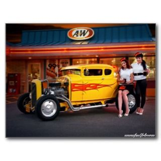 Fuel Foto   Authentic Hot Rod Merchandise drive in gifts