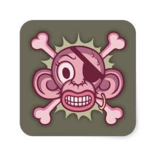 Naughty Girl Stickers, Naughty Girl Sticker Designs