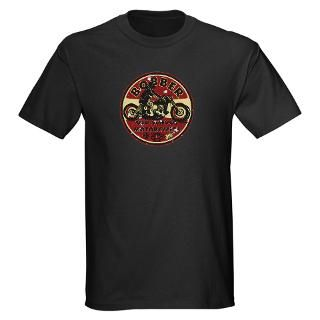 Vintage Motorcycle T Shirts  Vintage Motorcycle Shirts & Tees