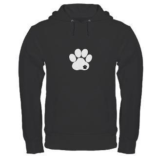 Dog Paws Hoodies & Hooded Sweatshirts  Buy Dog Paws Sweatshirts