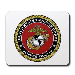 USMC 38 mousepad