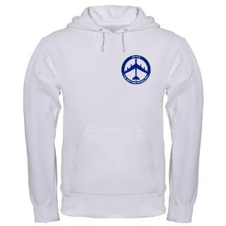 Air Force Gifts > Air Force Sweatshirts & Hoodies > B 52G Peace