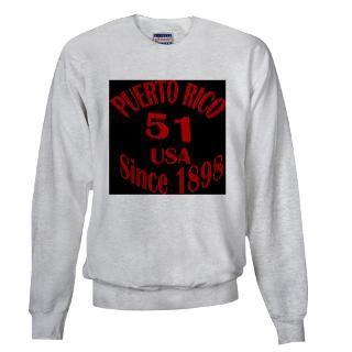 Puerto Rico 51, the pride of Puero Rican