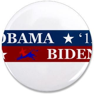 Obama Biden Campaign Button  Obama Biden Campaign Buttons, Pins