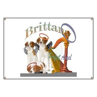 Brittany Perfect Angels Banner for $59.00