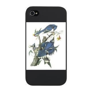 Blue Jay iPhone Snap Case
