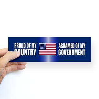 Proud Democrat Stickers  Car Bumper Stickers, Decals