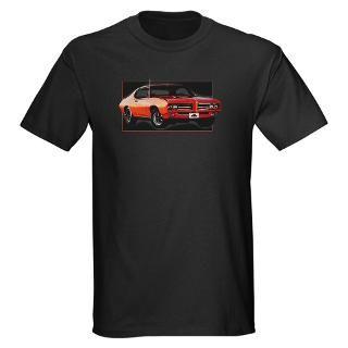 Pontiac Gto T Shirts  Pontiac Gto Shirts & Tees